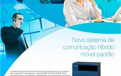 TDA150, revolução para telefonia digital